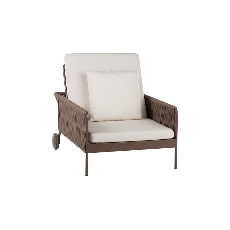 Sillón Reclinable Weave Point