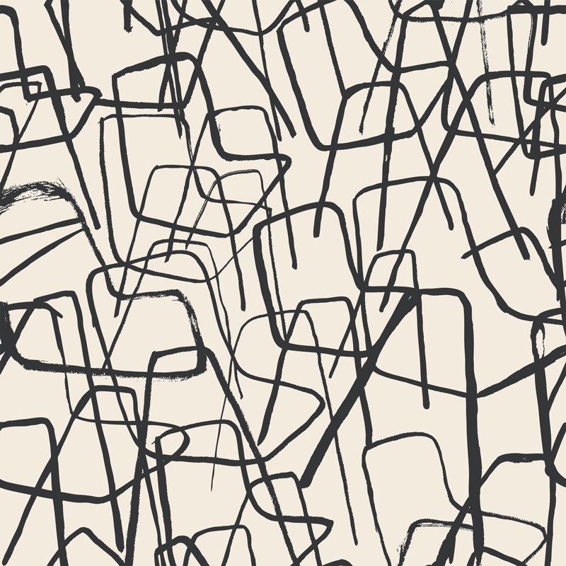 Papel tapiz 9 selvas de mariscal 1080 cadires for Papel tapiz para paredes modernos