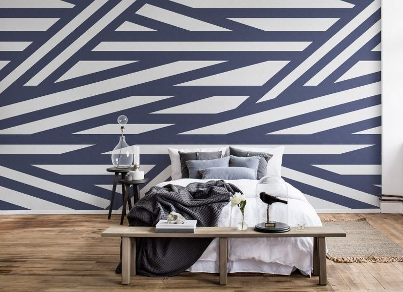 Mural Home - Sailors´s Sea Rebel Walls